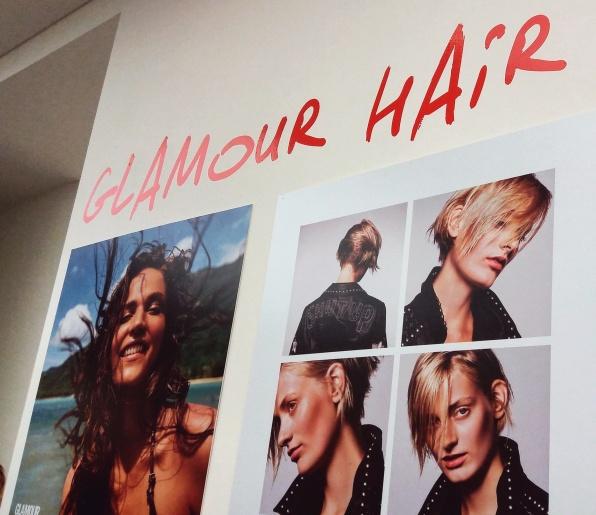 Glamour Beauty Festival by Irina Iacob