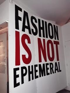 Carla Fernandez Fashion Show
