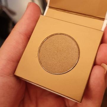 Avon Distillery bronze eyeshadow