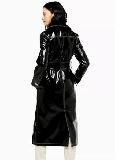 Topshop Coat1