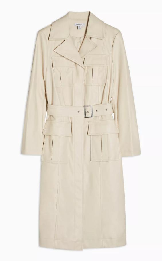 Topshop Coat2