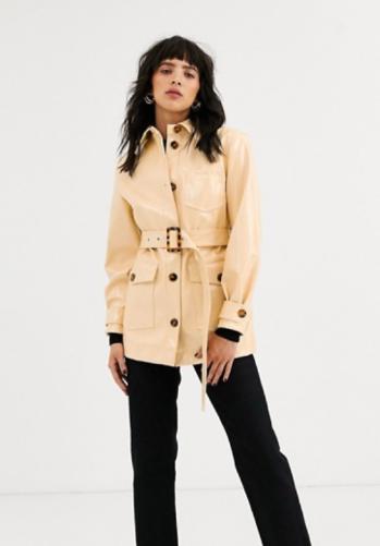 Topshop Coat3