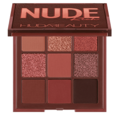 Rich nude obsessions huda beauty