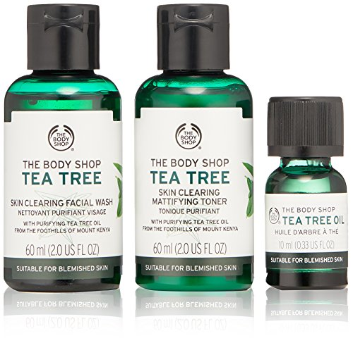 Tea tree gift set